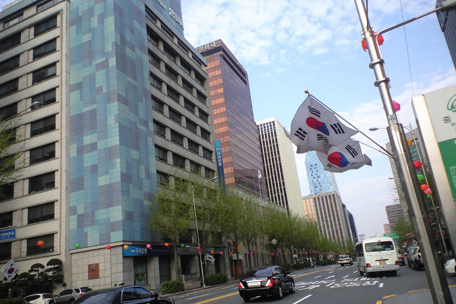 韓国トヨタ自動車に脱税疑い 韓国国税庁が税務調査