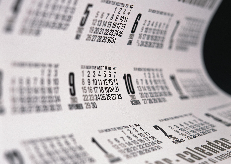 法人税の申告期限延長の特例の適用を受けるに当たっての留意点