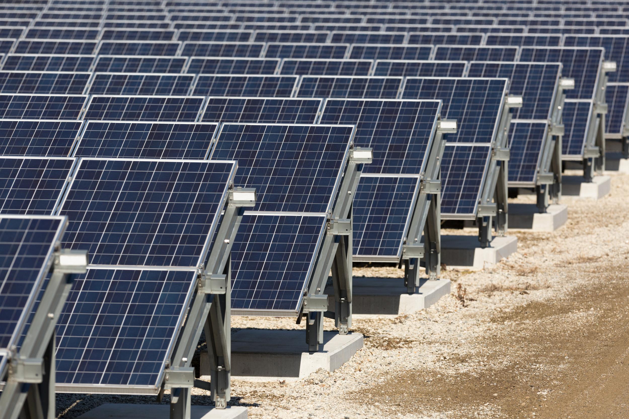 太陽光ファンド会社、優遇税制を不正利用