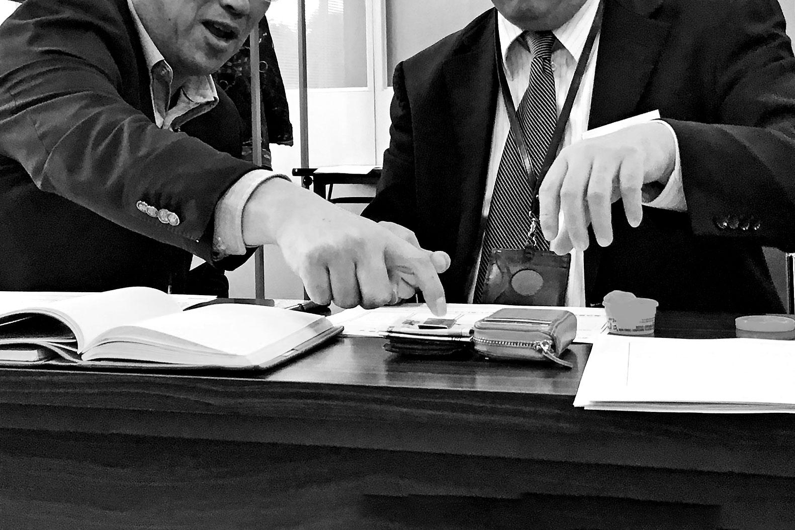 【共謀罪】節税の相談が処罰対象に?
