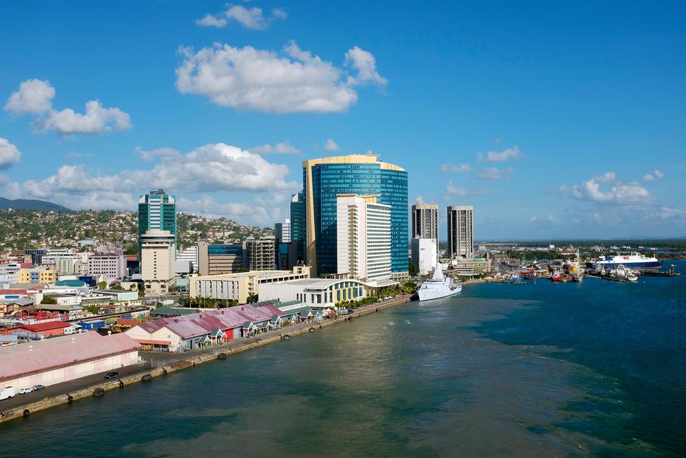 悪質な課税逃れ国のブラックリスト トリニダード・トバゴ1カ国の謎