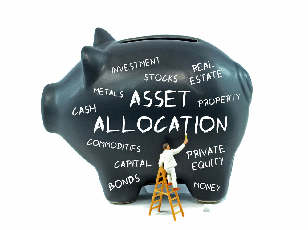 確定拠出年金のスイッチング、資産配分の整え方