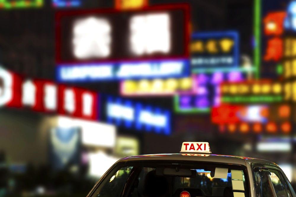 都内のタクシー会社、海外法人悪用し保険料逃れ