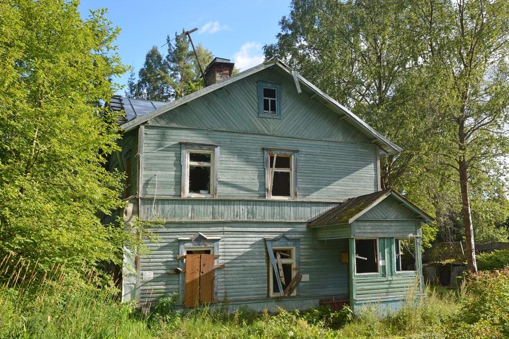 所有者不明の土地、現代版検地の実施を提案
