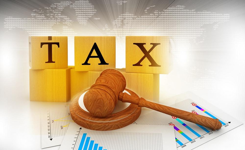 【速報】平成30年度税制改正大綱