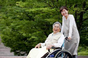 高齢社会対策大綱