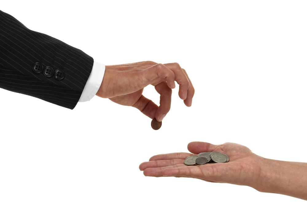 年金130万人に過少支給、控除申告書の様式変更で