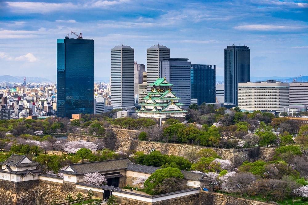 大阪城公園の茶屋 1.3億円脱税容疑で経営者を告発