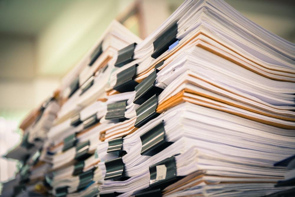 岡山東税務署が法人税申告書など計8301件を誤廃棄