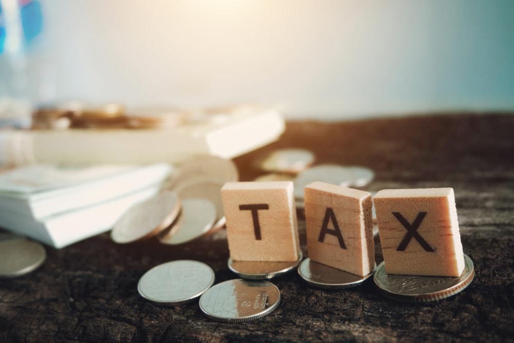 法人事業税一部を国が徴収し再配分が望ましい、総務省検討会