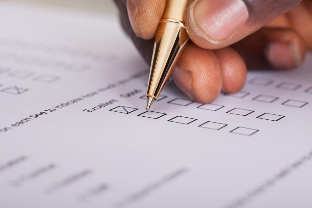 軽減税率制度の「準備を始めている」事業者は37%にとどまる