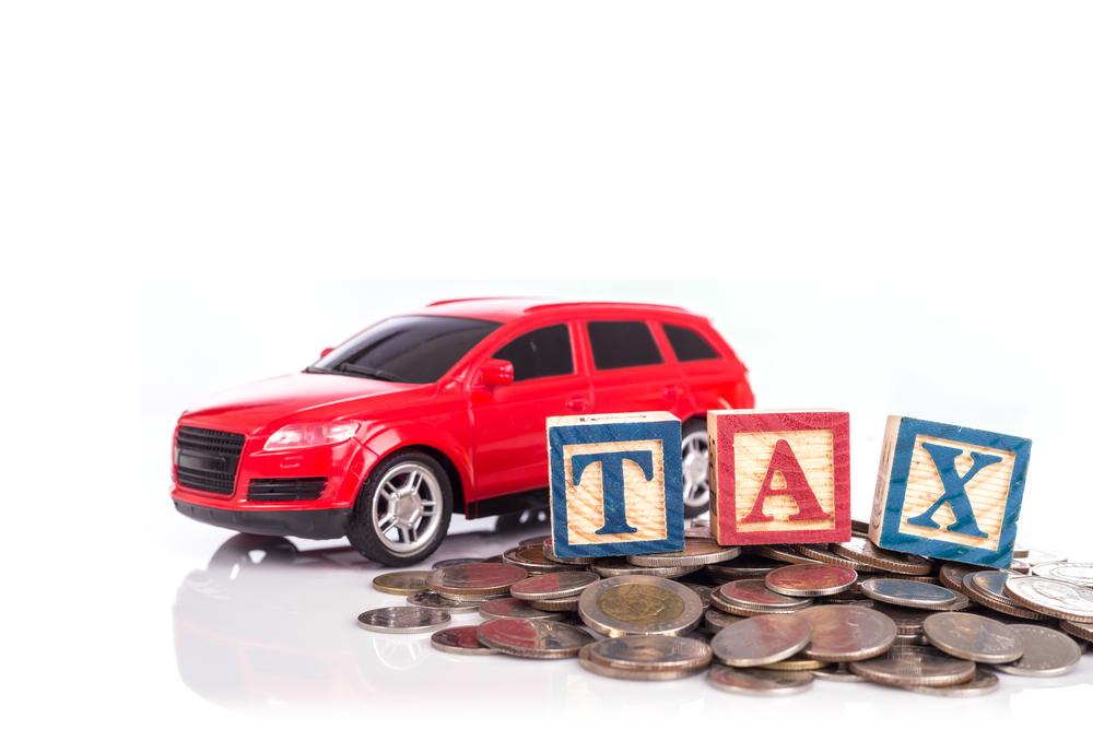 自動車税めぐり経産省、総務省に溝 見直しへ攻防本格化