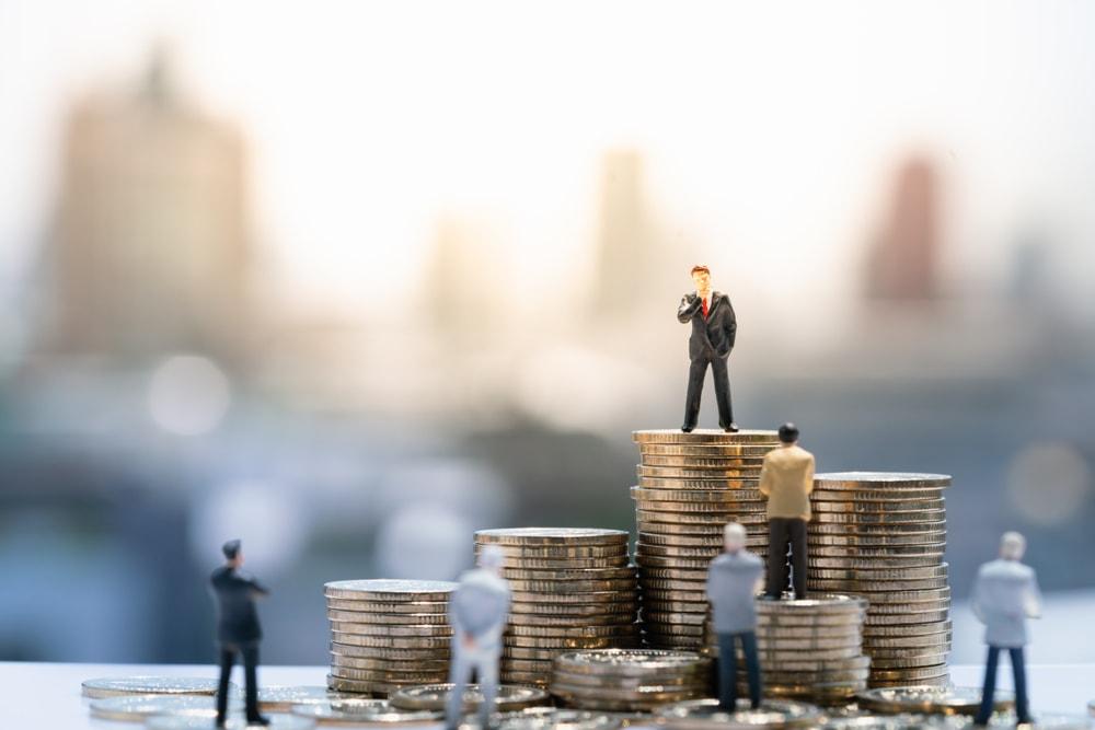 国税庁、平成30年度の滞納状況を公表
