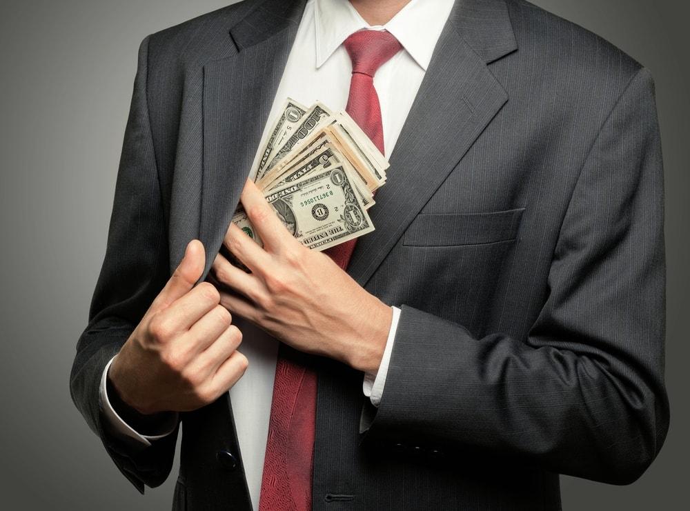 「重点調査」の消費税、約2700万円脱税容疑で告発