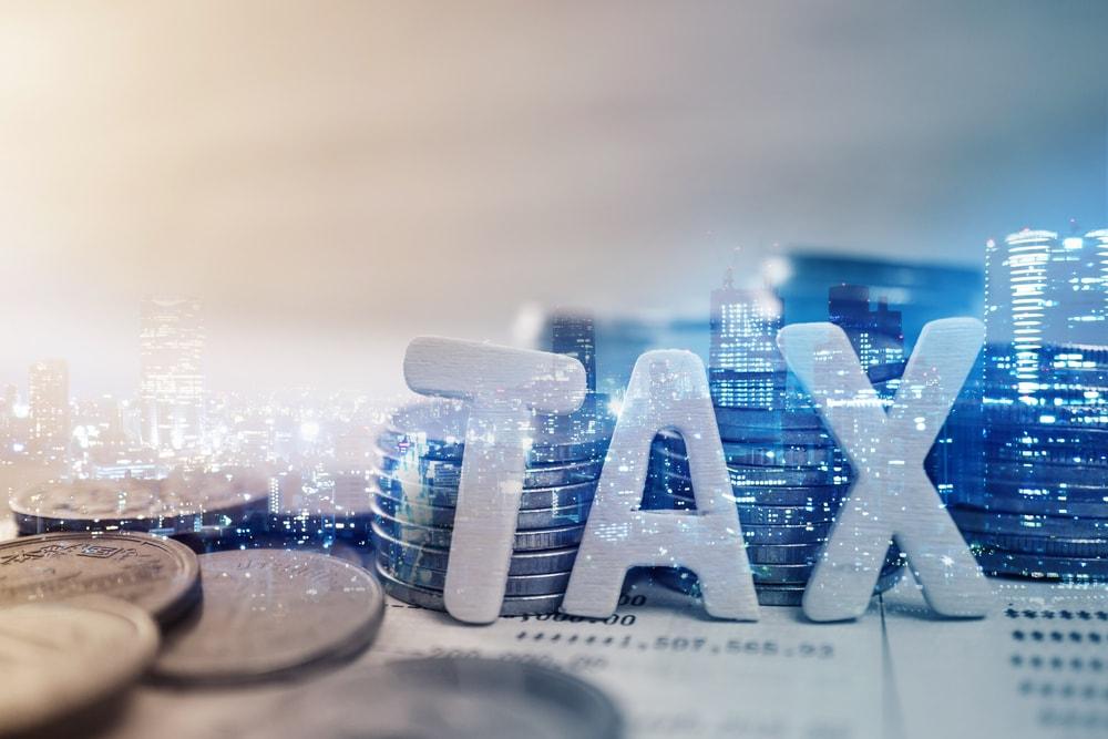 国税庁、地方法人税の税率の改正のお知らせ