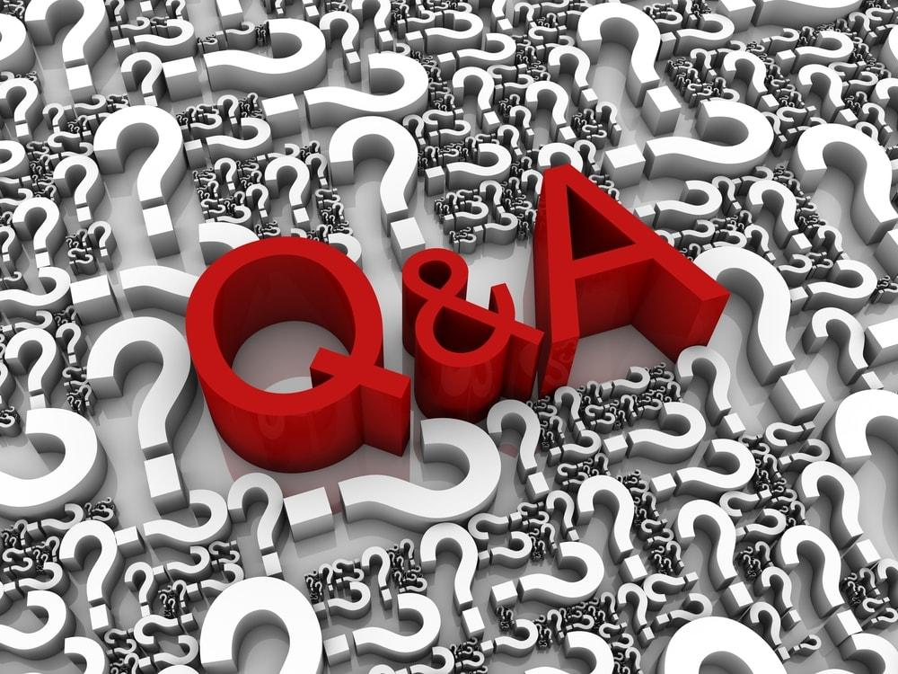 相続税申告書の代理送信等に関するQ&A