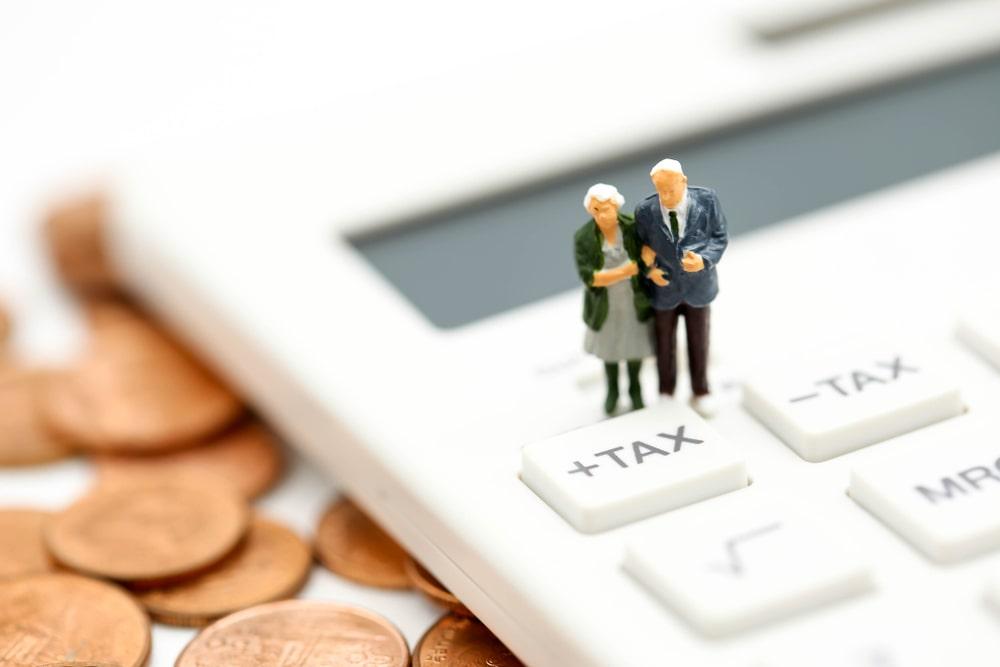 相続税無申告で101億円追徴、15%増で過去最多 国税庁
