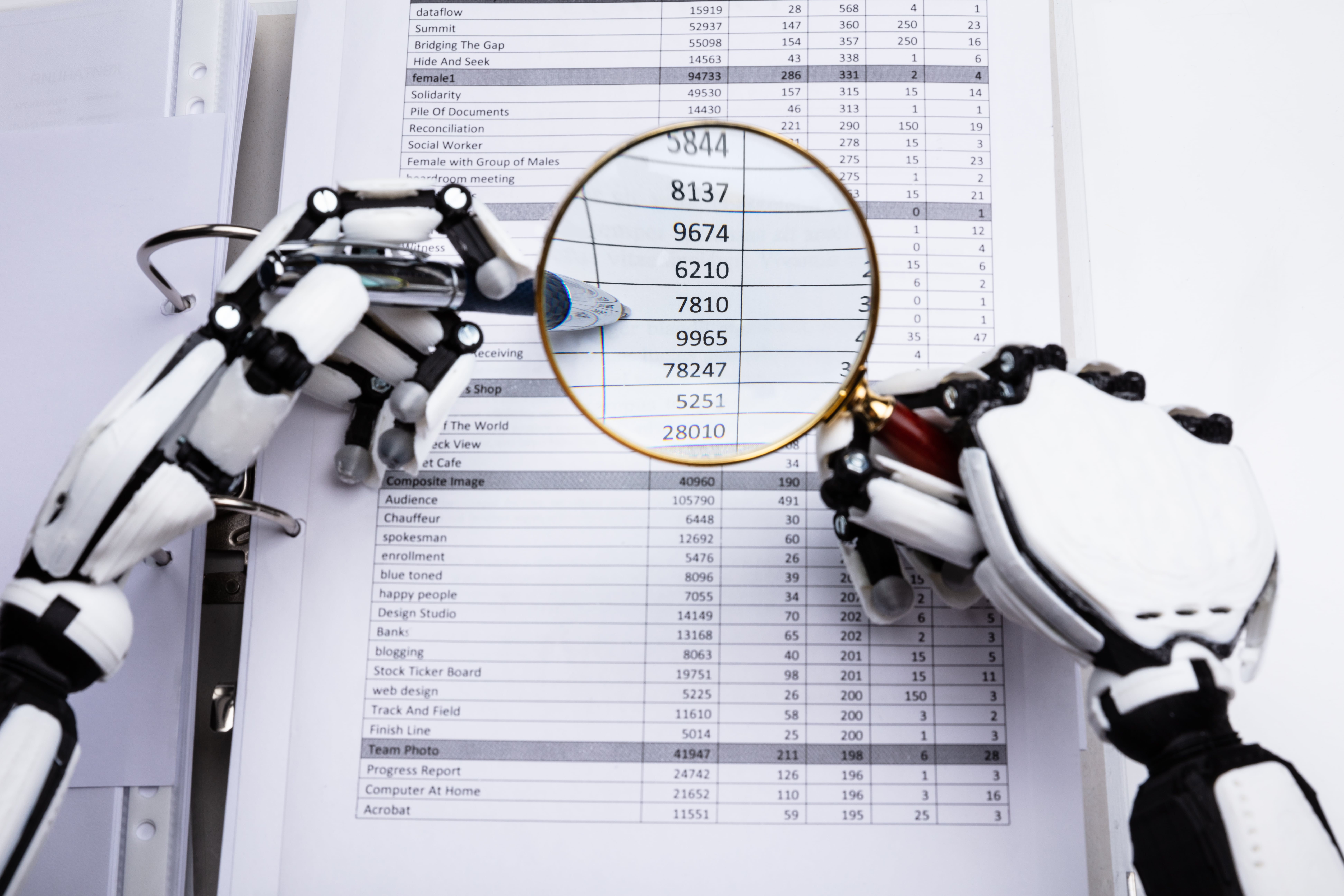 国税庁が税務調査にAIを導入へ