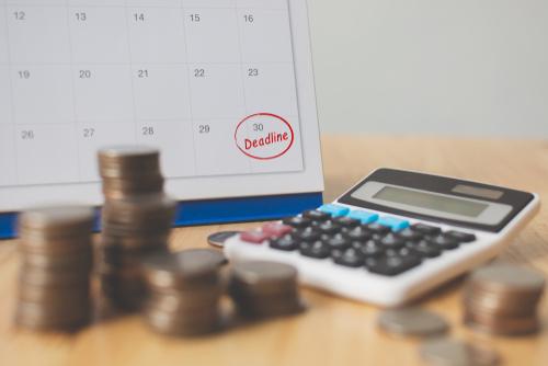 相続税の申告・納付期限に係る個別指定による期限延長手続に関するFAQ
