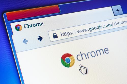 e-Taxは Google Chromeに対応していきます