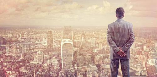 大企業景況感、4~6月マイナス47.6 過去2番目の低さ