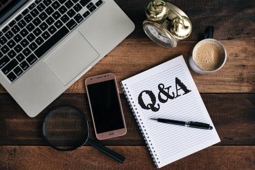 グループ通算制度に関するQ&A