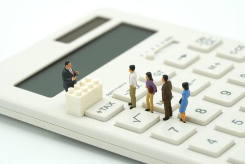 テレワーク制度化、中小企業に最大200万円