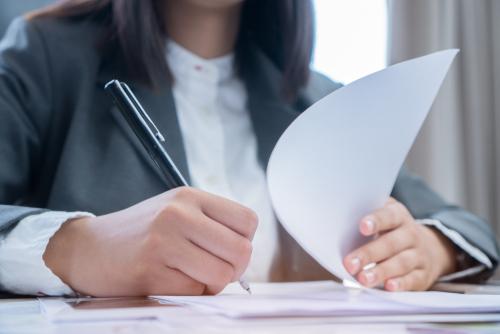 M&A支援機関に係る登録制度の申請受付開始