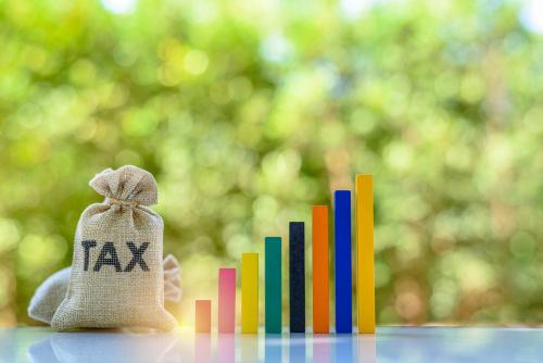 消費税法施行に伴う法人税取扱通達改正の趣旨説明を公表