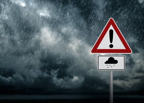 台風第9号から変わった温帯低気圧に伴う大雨による被害に係る普通交付税(9月定例交付分)の繰上げ交付