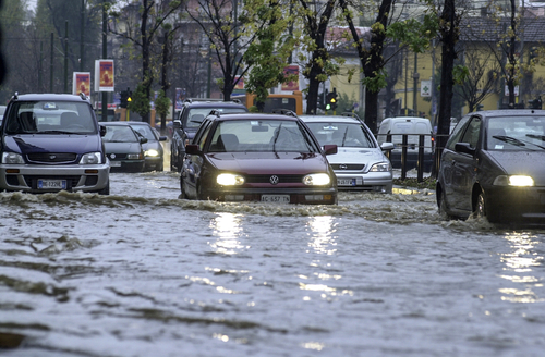 令和3年8月11日からの大雨による災害に関して被災中小企業・小規模事業者対策を実施
