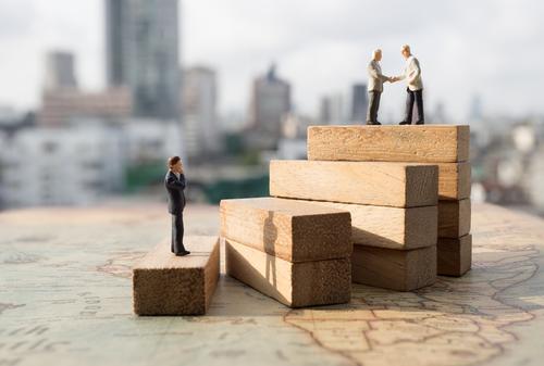 「事業承継マッチング支援」の申込みが増加